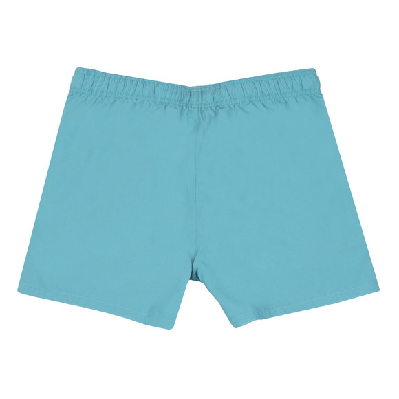 Ted Baker Mens Blue Plain Swim Short  main image