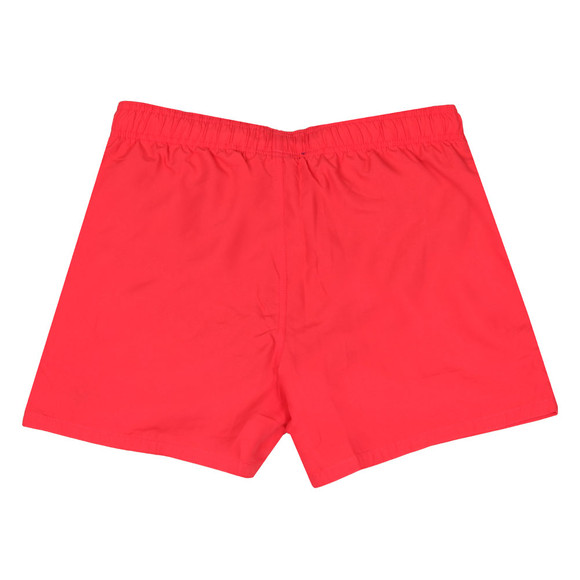 Ted Baker Mens Red Plain Swim Short  main image