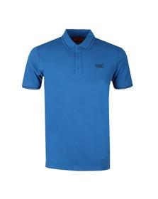Hugo Mens Blue Daruso Polo Shirt
