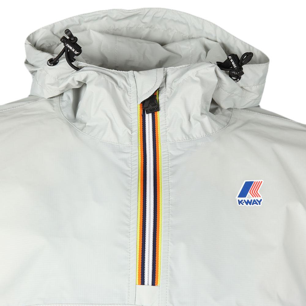 Le Vrai 3.0 Leon 1/2 Zip Jacket main image