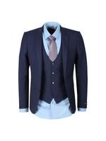 Lazio 3 Piece Suit