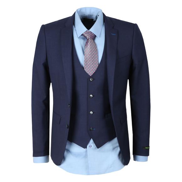 Remus Mens Blue Lazio 3 Piece Suit main image