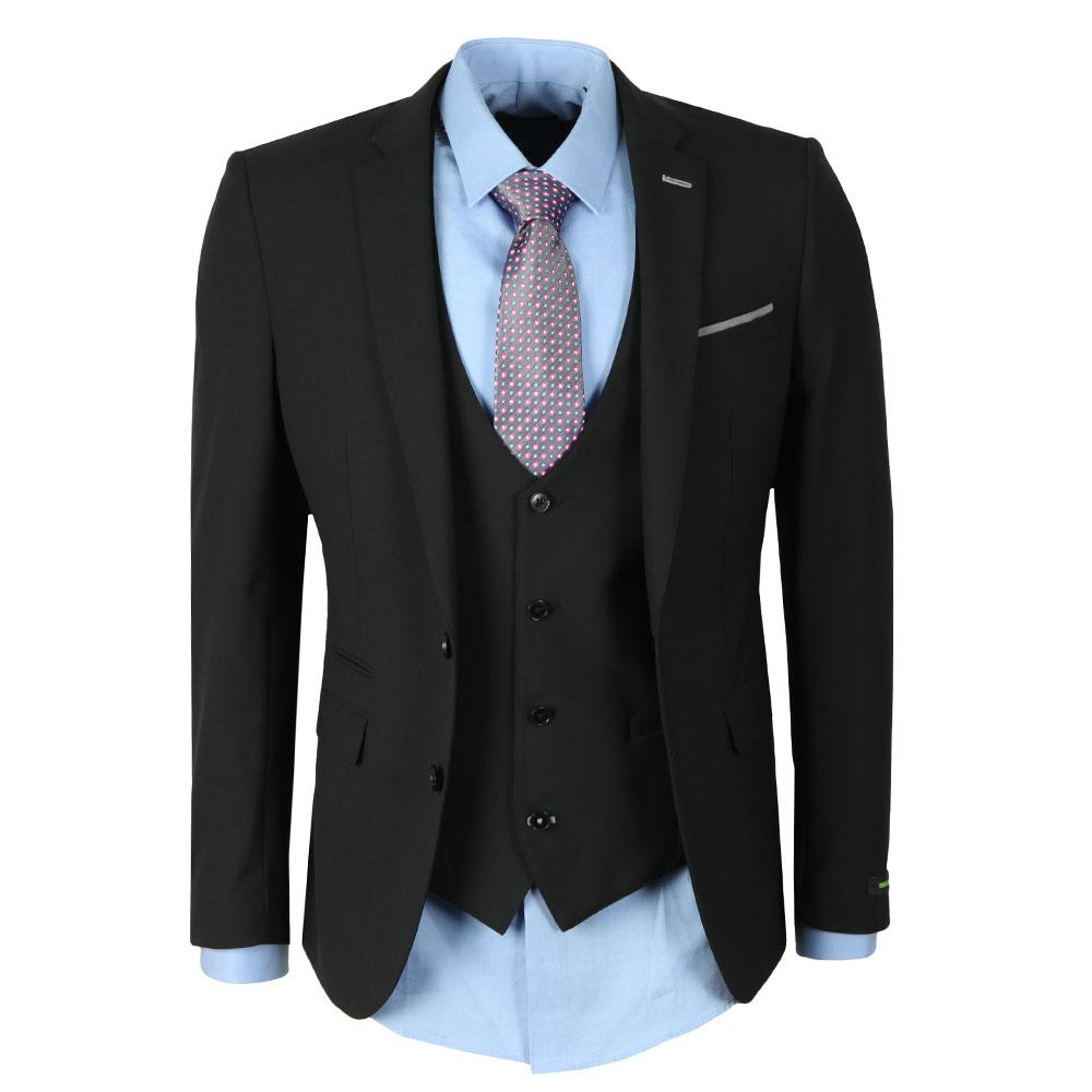 Luca TP Suit main image