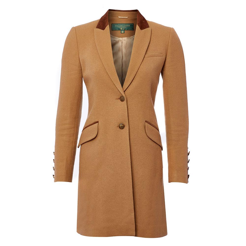 Kempton Coat main image