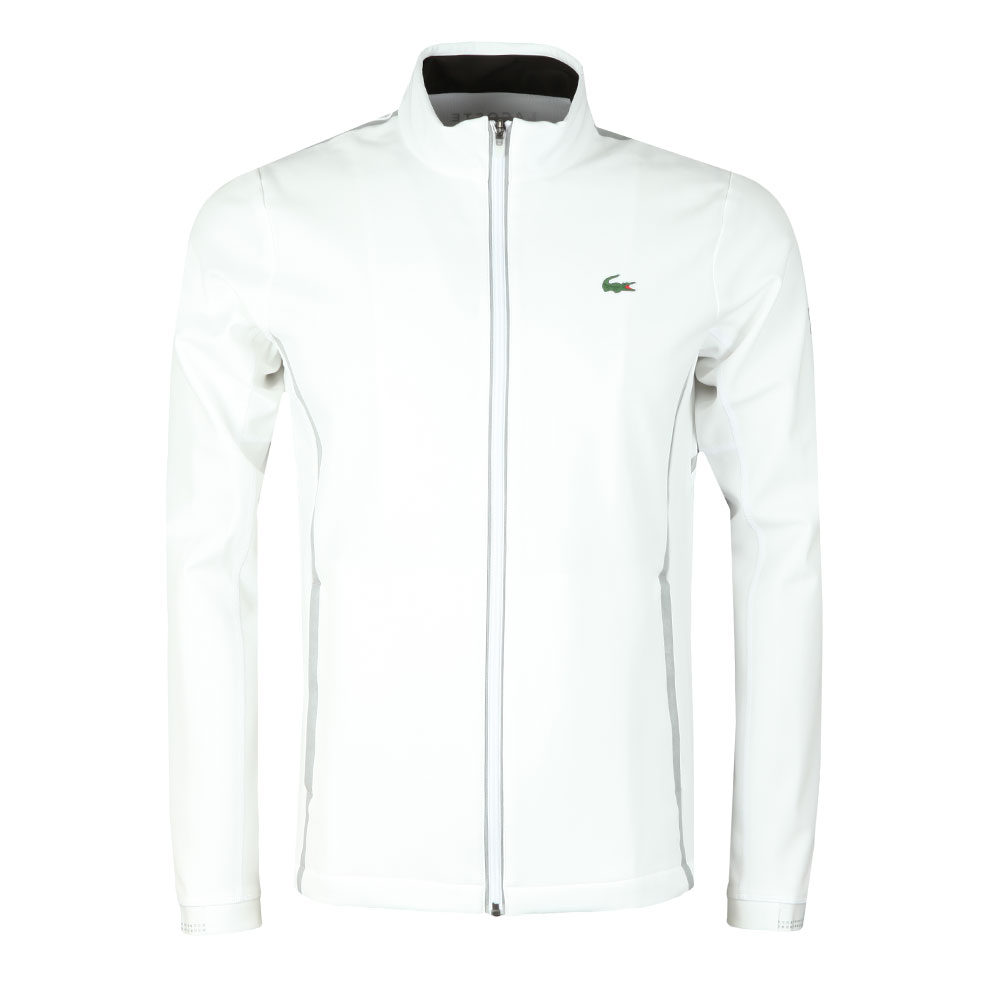 Novak Djokovic Track Top main image
