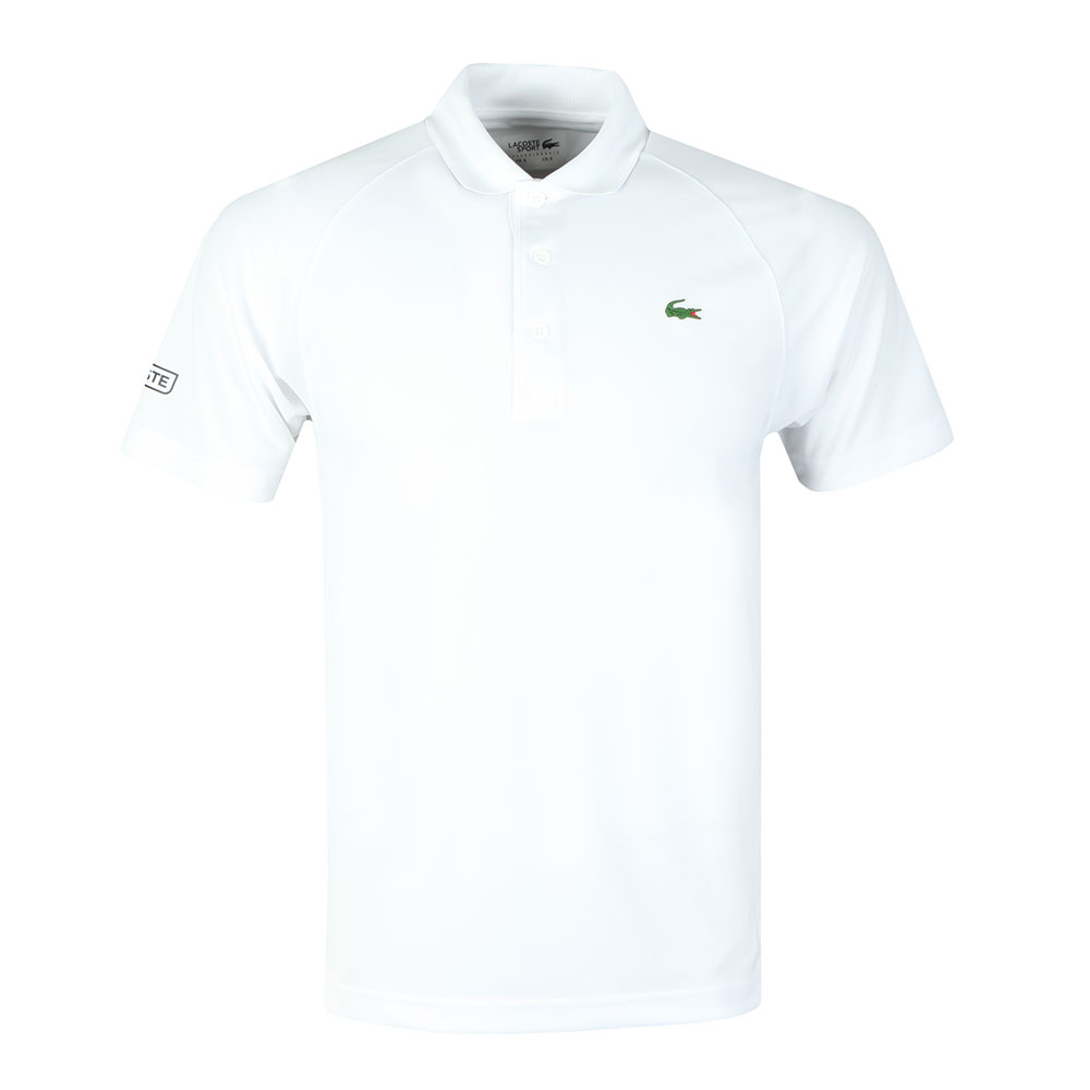 S/S Novak Djokovic Polo main image