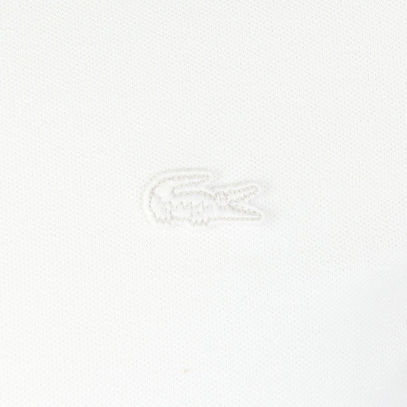 Lacoste Mens White PH5522 Paris SS Polo main image