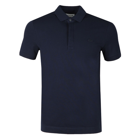 Lacoste Mens Blue PH5522 Paris Polo