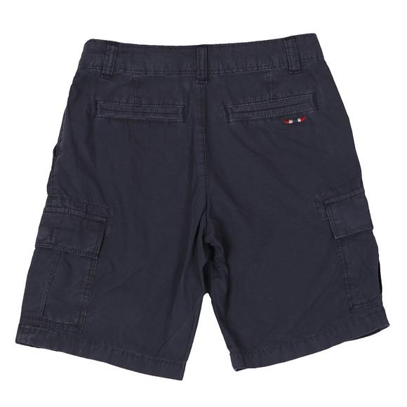 Napapijri Boys Blue Boys Noto Cargo Short