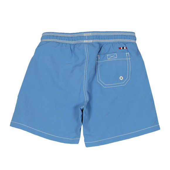 Napapijri Boys Blue Kids Villa Swim Short main image