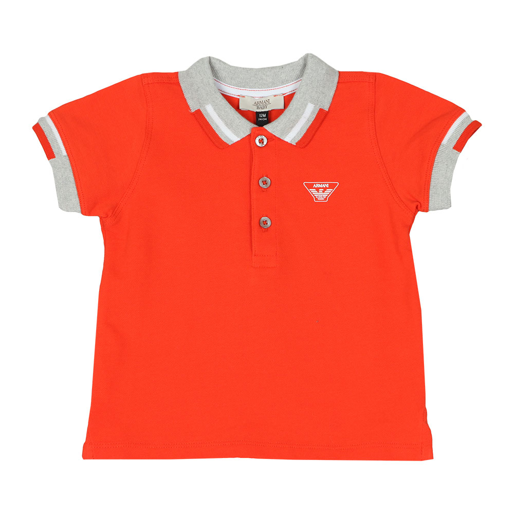 3ZHF01 Polo Shirt main image