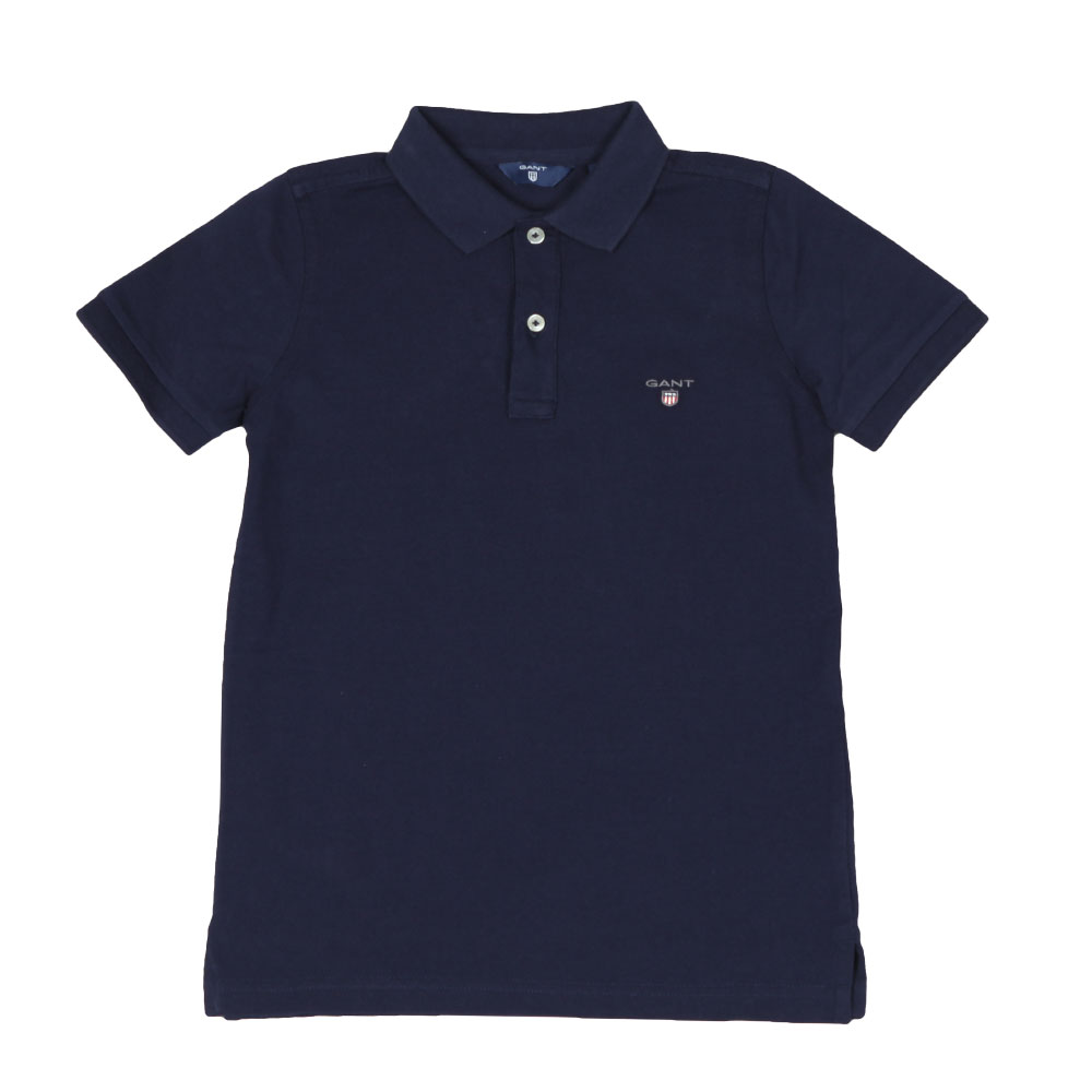 Boys Original Pique Polo Shirt main image