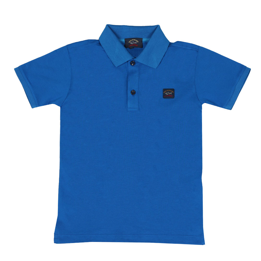 Plain Polo Shirt main image