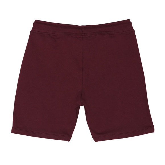 Gym King Mens Red Jersey Shorts  main image