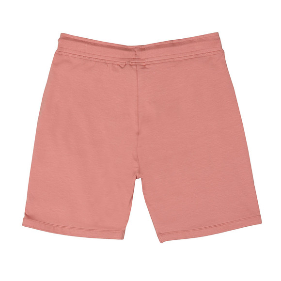 Gym King Mens Pink Jersey Shorts  main image