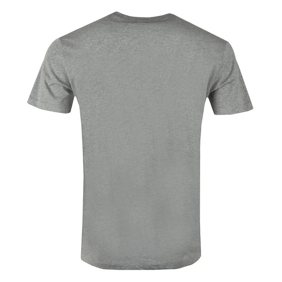 Diesel Mens Grey Jake T Shirt main image