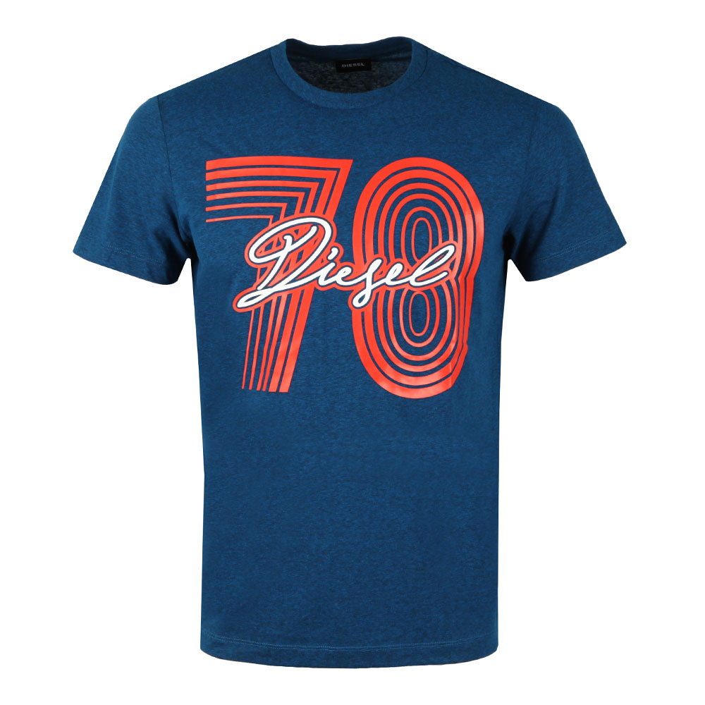 Diego SQ T Shirt main image