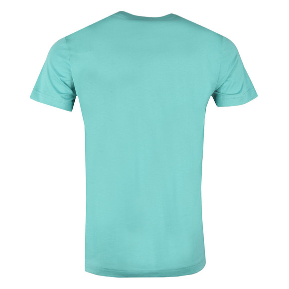 Diesel Mens Green Diego Sl T Shirt main image