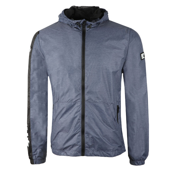 Superdry Sport Mens Blue Nue Wave Cagoule main image