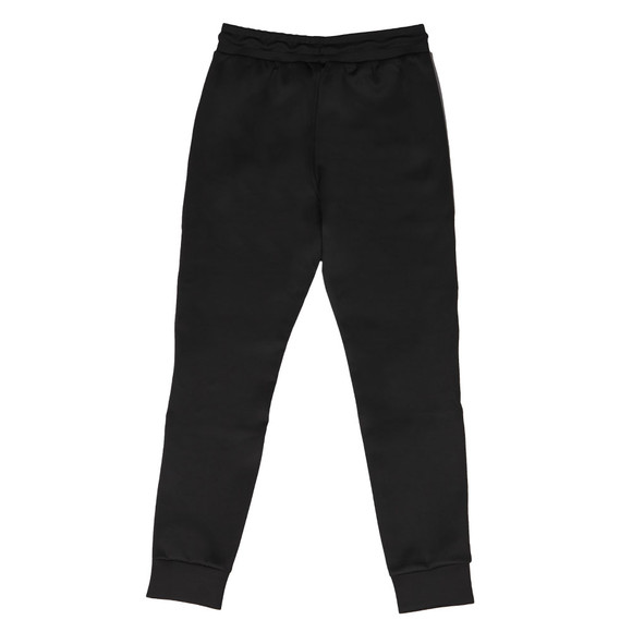 Kings Will Dream Mens Black Mert Poly Track Pants main image