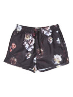Flower Swim Short