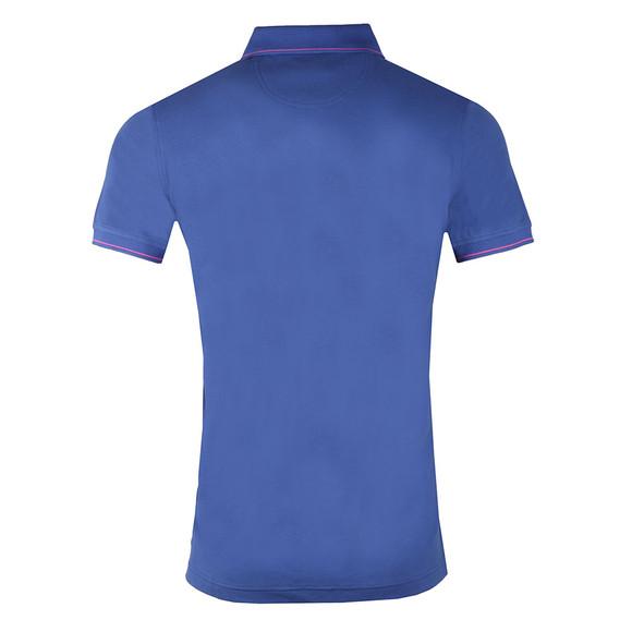 Henri Lloyd Mens Blue S/S Abington Polo main image