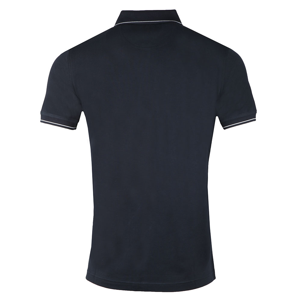 S/S Abington Polo main image