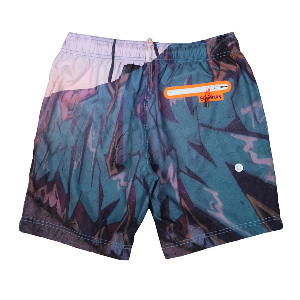 Premium Neo Swimshort main image