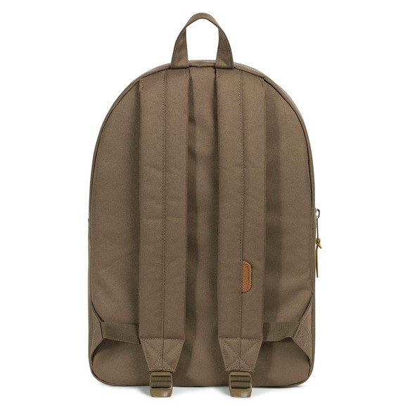 Herschel Mens Brown Settlement Backpack main image
