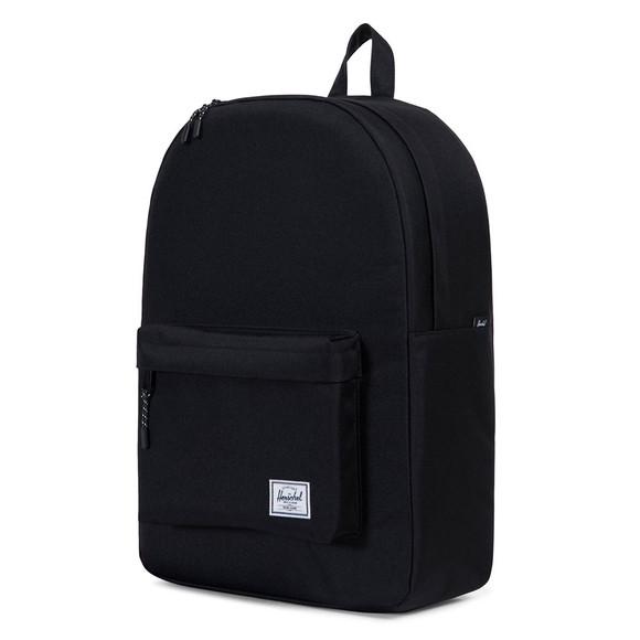 Herschel Mens Black Classic Backpack main image