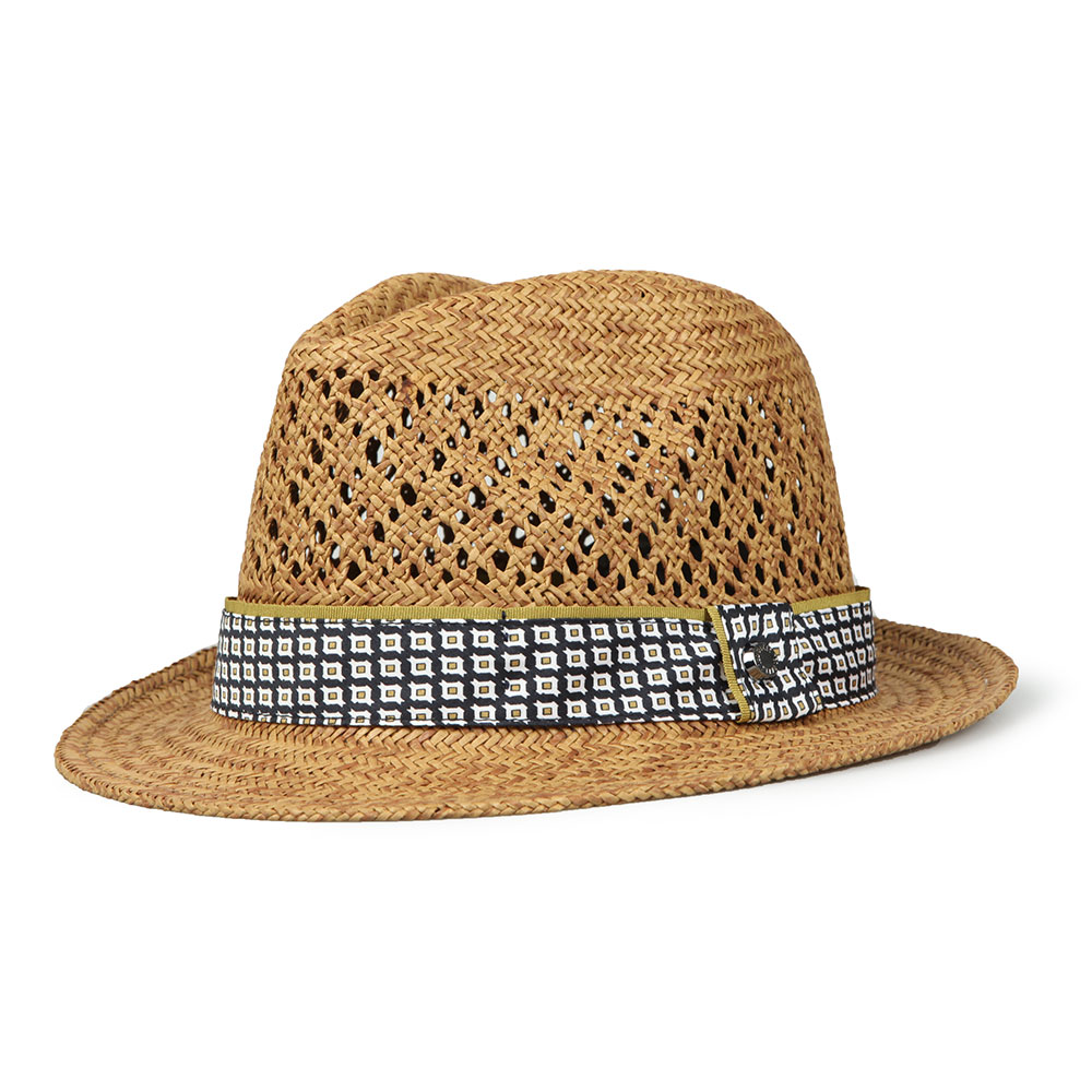 Natural Straw Hat main image