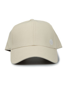 Henri Lloyd Mens Off-white Carter Cap