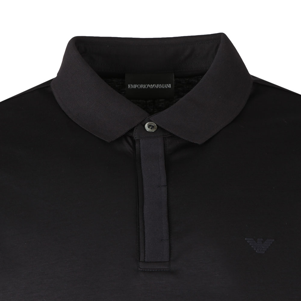 3Z1F62 Jersey Polo Shirt main image