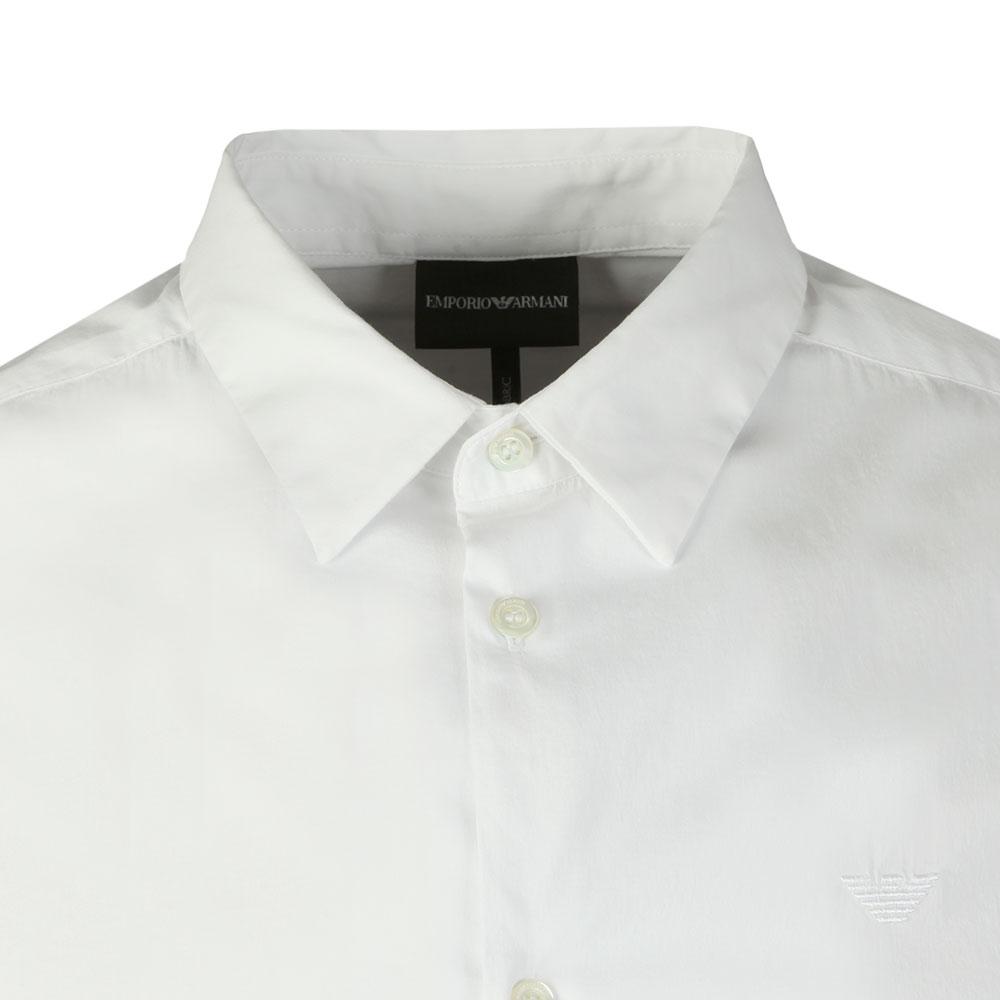 Stretch Short Sleeve Shirt main image