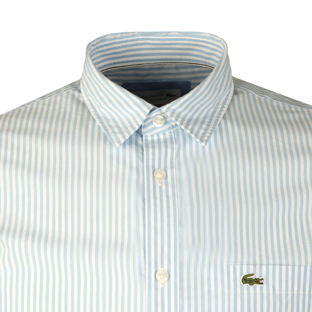CH5382 L/S Stripe Shirt main image