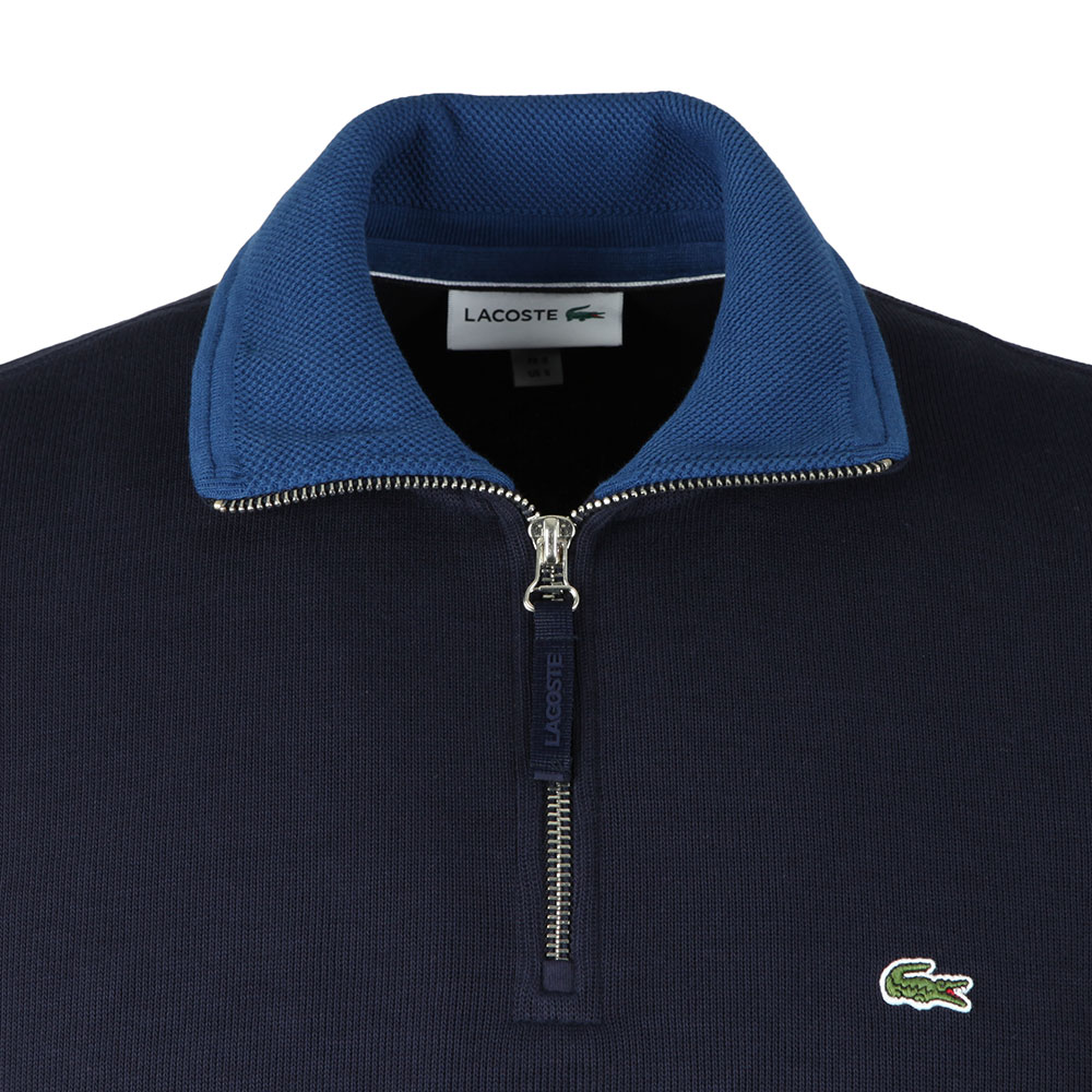 SH3229 1/2 Zip Sweat main image
