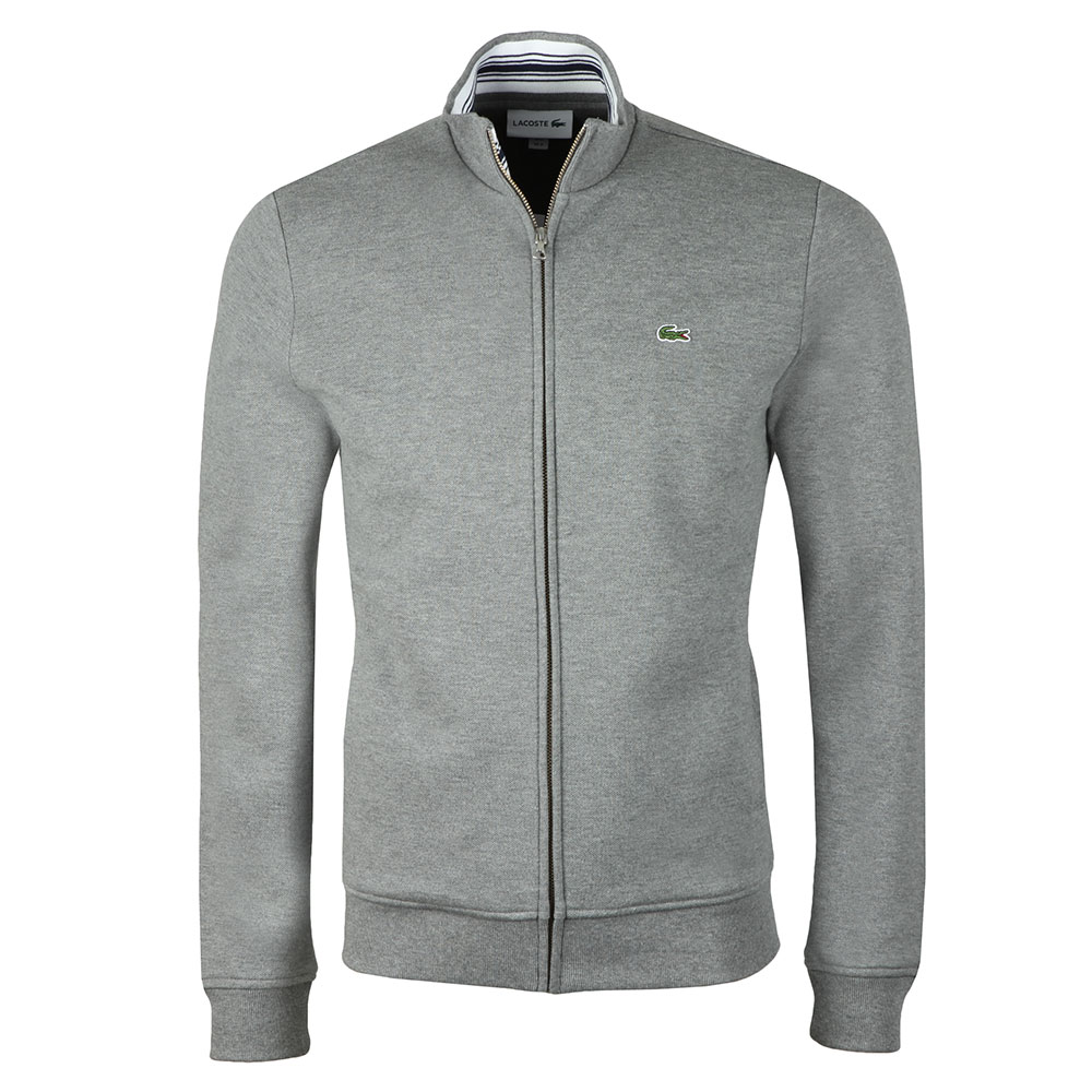 SH3292 Full zip Sweat main image