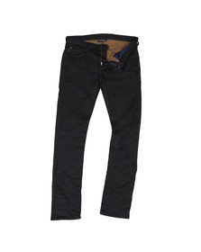 Emporio Armani Mens Blue J10 Extra Slim Jean