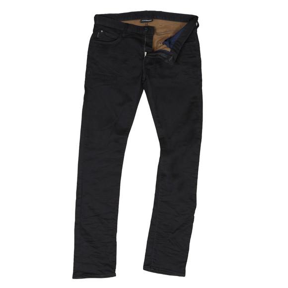 Emporio Armani Mens Blue J10 Extra Slim Jean main image