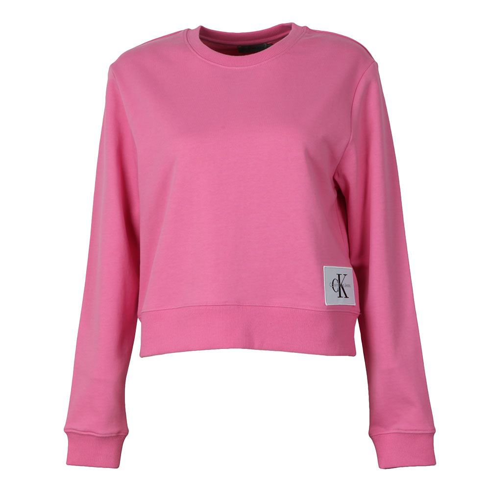 4219751a292c Calvin Klein Jeans Harrison True Icon Sweatshirt