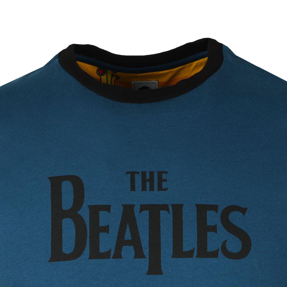 S/S Beatles Print Tee main image
