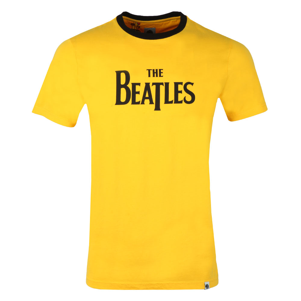 S/S Beatles Print Tee main image