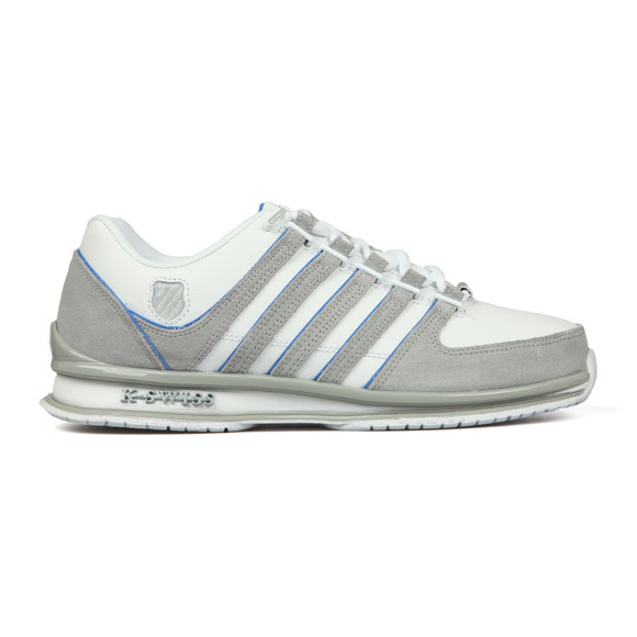 K Swiss Mens White Rinzler SP Trainer  main image