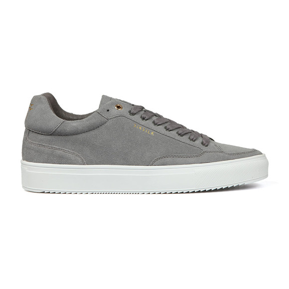 Sik Silk Mens Grey Phantom Trainers main image