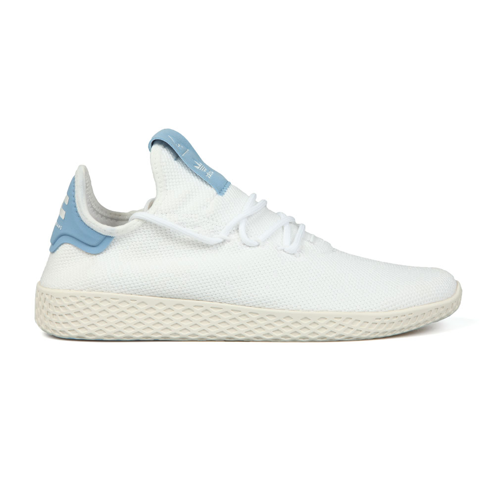 6505b57de9bde adidas Originals Pharrell Williams Tennis HU Trainer