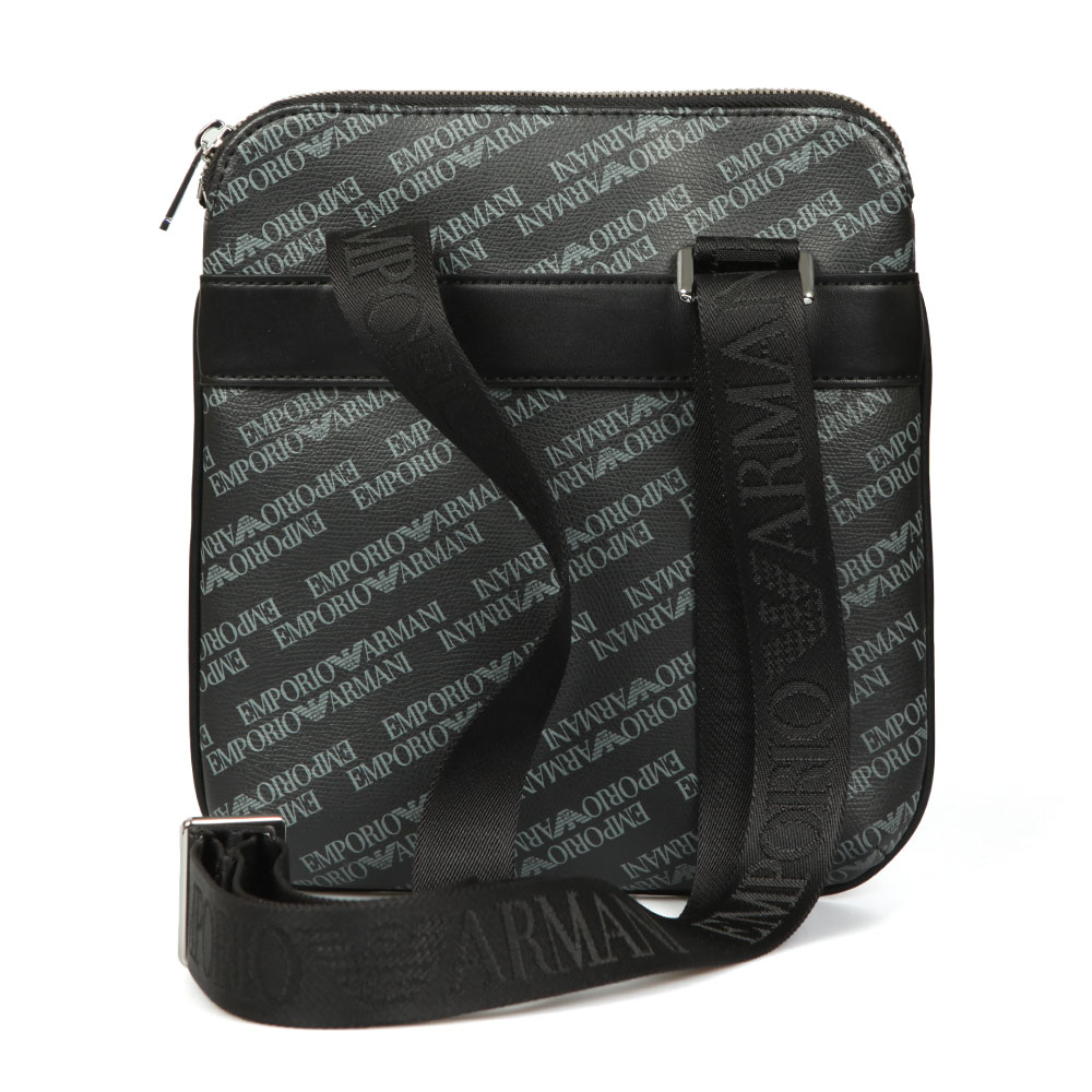 Allover Print Shoulder Bag main image