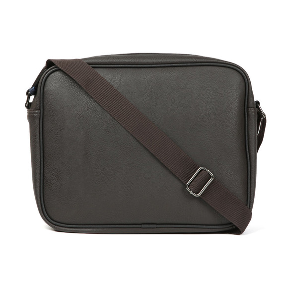 Ted Baker Mens Brown  Delano Webbing Dispatch Bag main image