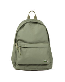 Lacoste Mens Green NH1595NE Backpack