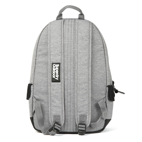 Superdry Mens Grey Binder Montana Rucksack main image