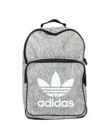 Adidas Originals Mens Grey BK7125 Backpack